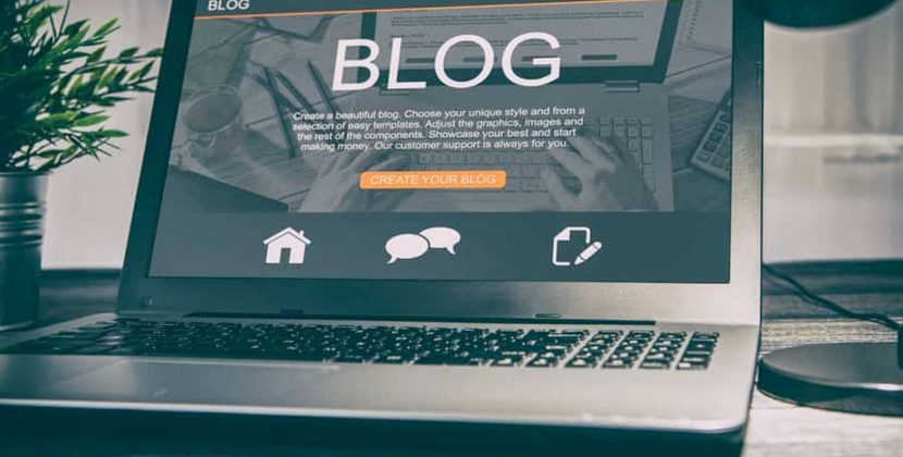 Os principais segredos dos blogs