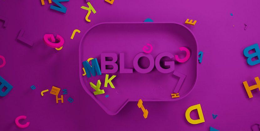 Noções básicas sobre termos de blog e estatísticas de tráfego