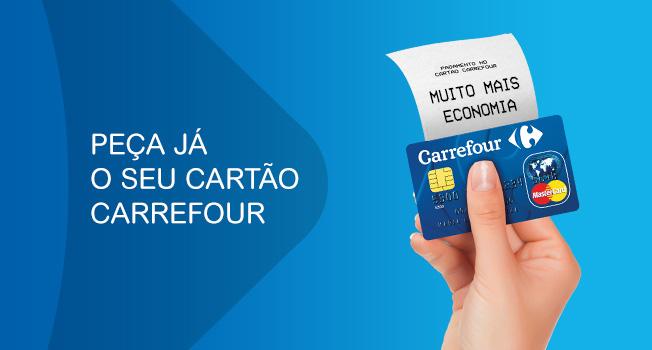 Cartão Carrefour: Veja Os Principais Benefícios