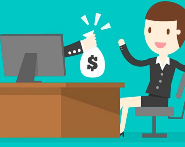 Marketing digital : 5 dicas para alavancar as vendas do seu negócio