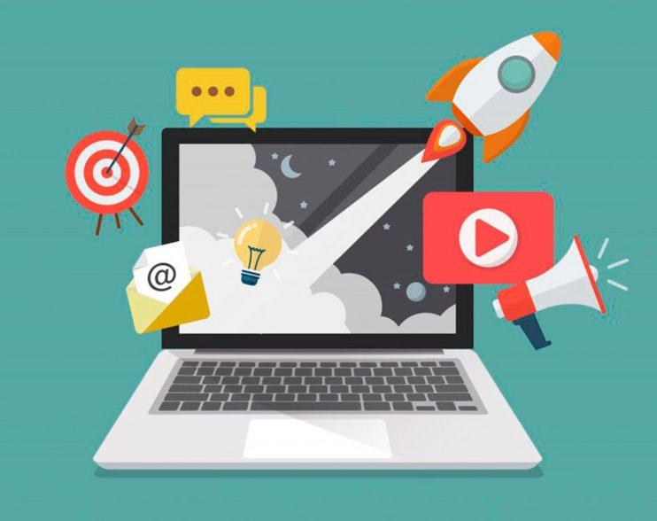 Como criar um produto digital em 4 passos