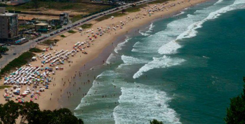 Brava beach internacional