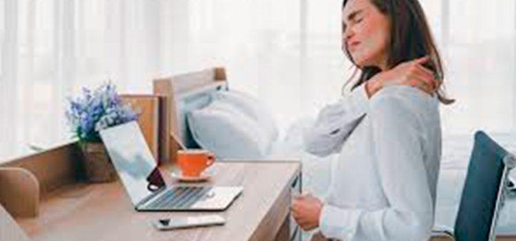 3 Dicas fundamentais para o bem-estar durante o teletrabalho.