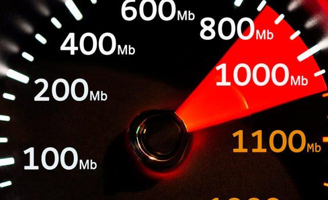 Conexão lenta? Saiba como medir velocidade da internet de casa!