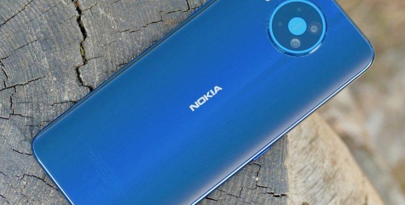 Nokia 8 V 5G UW é um novo dispositivo Android poderoso da Verizon