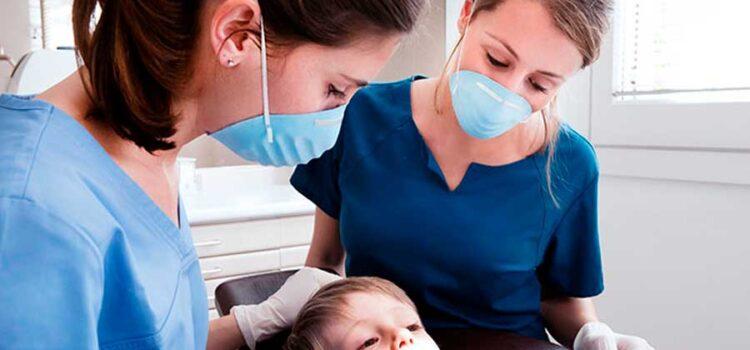 Odontopediatria, qual a melhor hora pra iniciar esse acompanhamento ?