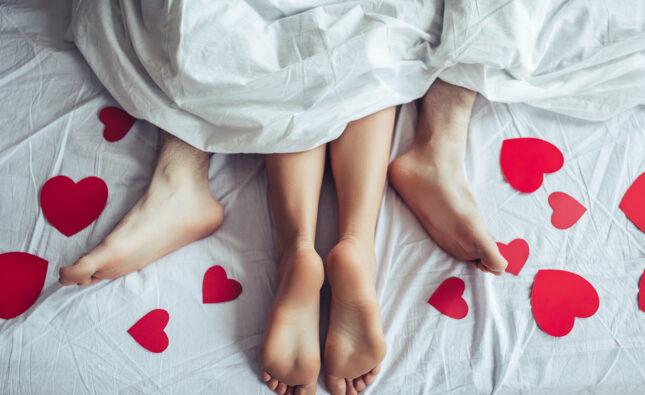 benefícios sexo para saúde