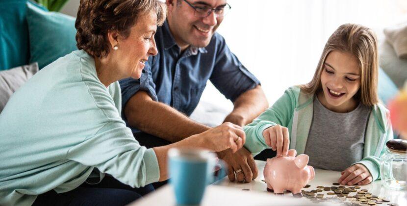 """Finanças familiares: quando é hora de """"juntar as escovas de dente""""?"""