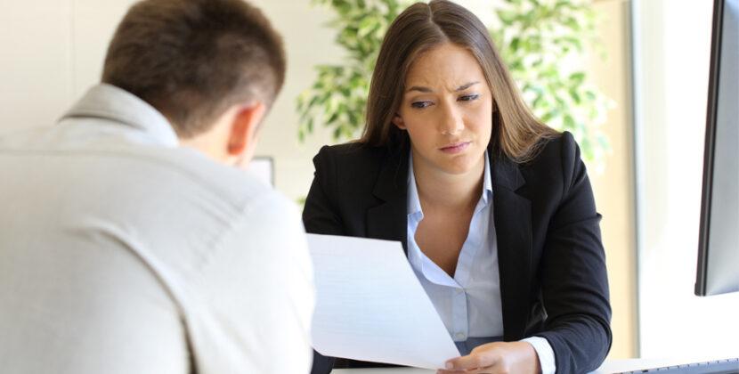 Tem entrevista de emprego? Entenda o que é o Teste de Zullinger