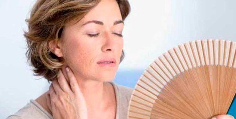 Sintomas da menopausa: Por que é importante prestar atenção aos sinais do seu corpo?