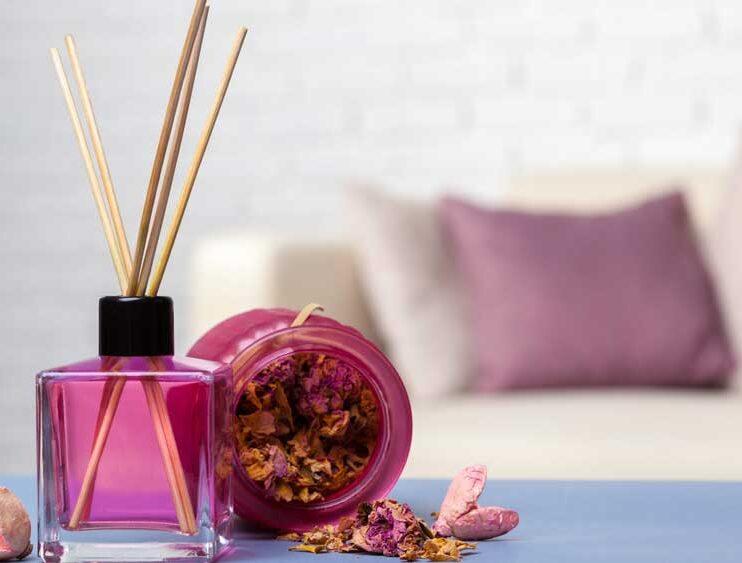 Dicas para escolher a fragrância perfeita para ambientes