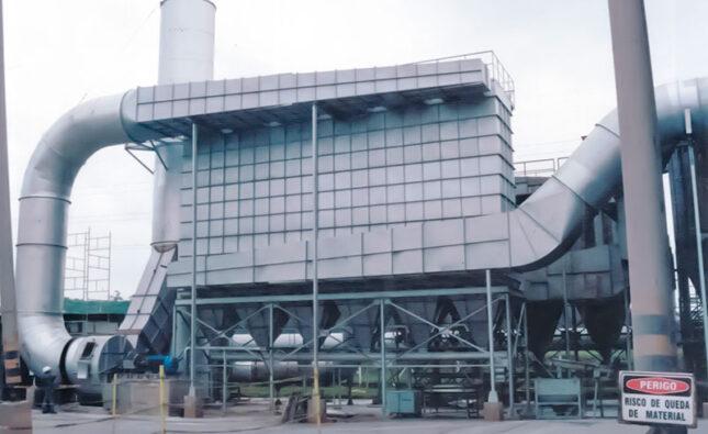 Filtro de ar industrial: quais filtros escolher para purificar o ar?